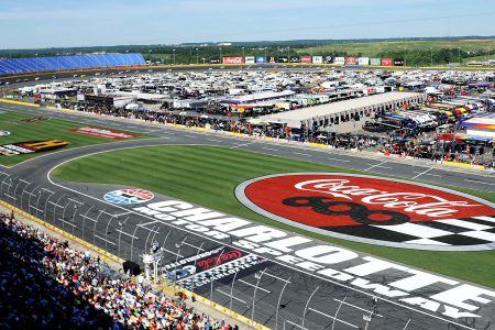 NASCAR Nationwide Series: History 300
