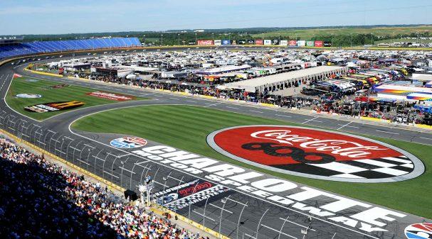 NASCAR Nationwide Series: History 300
