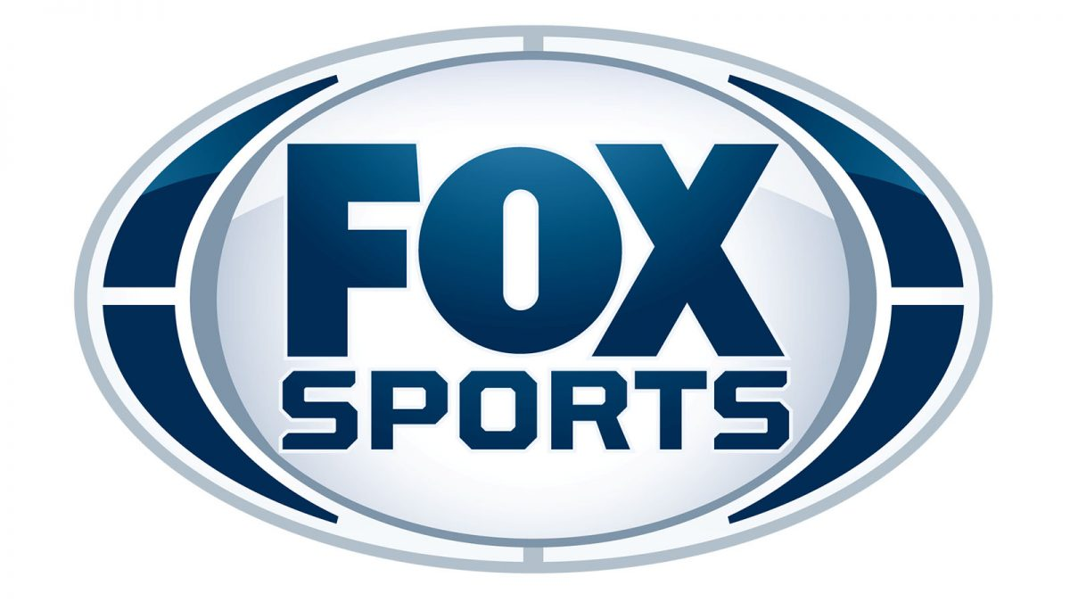 With new cup name and logo its time to go to work foxsports com - Fox Sports Logo