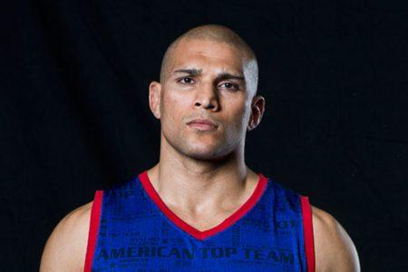 American Top Team - Haydar Hassan