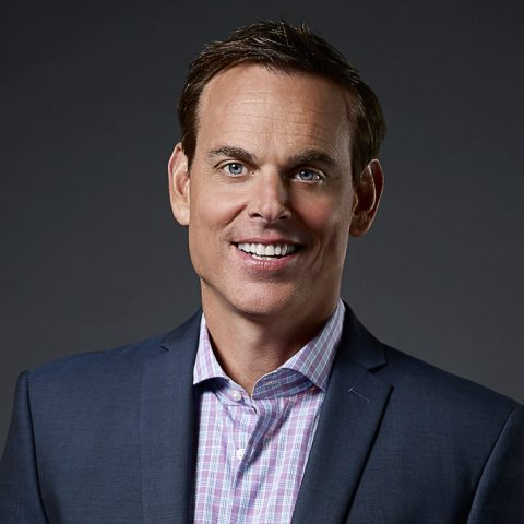 The 54-year old son of father (?) and mother(?) Colin Cowherd in 2018 photo. Colin Cowherd earned a 2 million dollar salary - leaving the net worth at  million in 2018