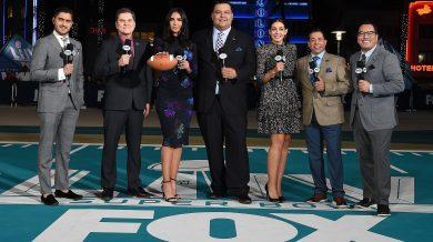 FOX Deportes_Super Bowl LIV