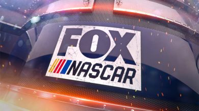 FOX NASCAR Press Pass