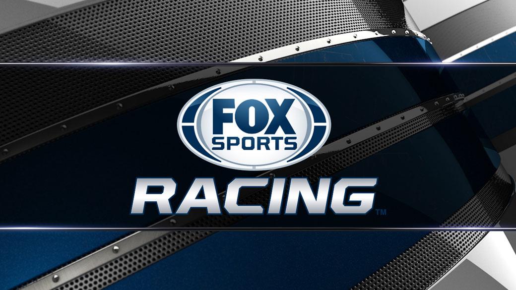 R Fox Sports Tony Pedregon Q...
