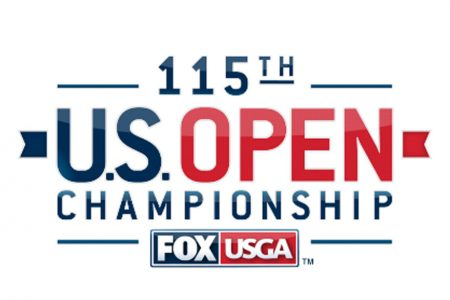 U.S. Open FOX Sports Logo