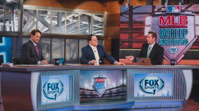 Chris Myers, Pete Rose & CJ Nitkowski - MLB WHIPAROUND Set