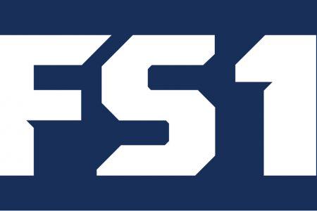 FS1 Logo