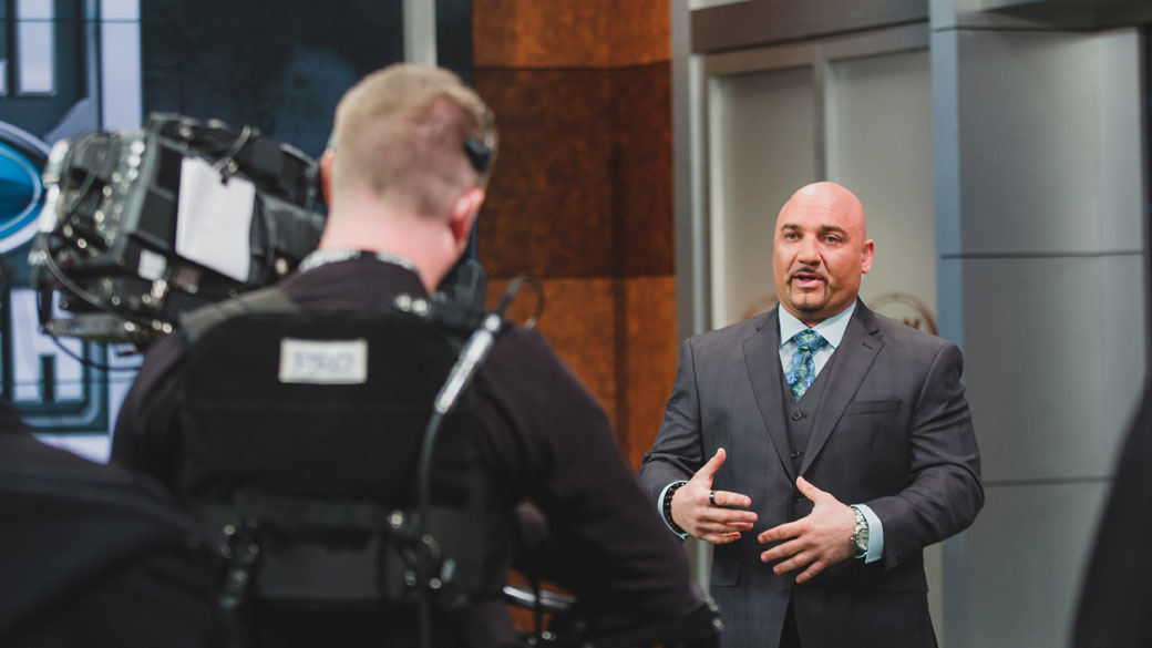 Jay Glazer on FOX NFL SUNDAY