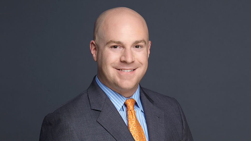 John Strong - Play-by-Play