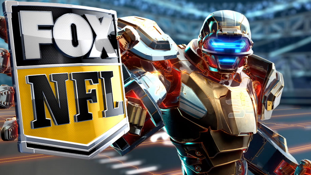 FOX NFL | Fox Sports PressPass