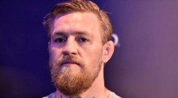 UFC 189 World Championship Media Availability - Dublin