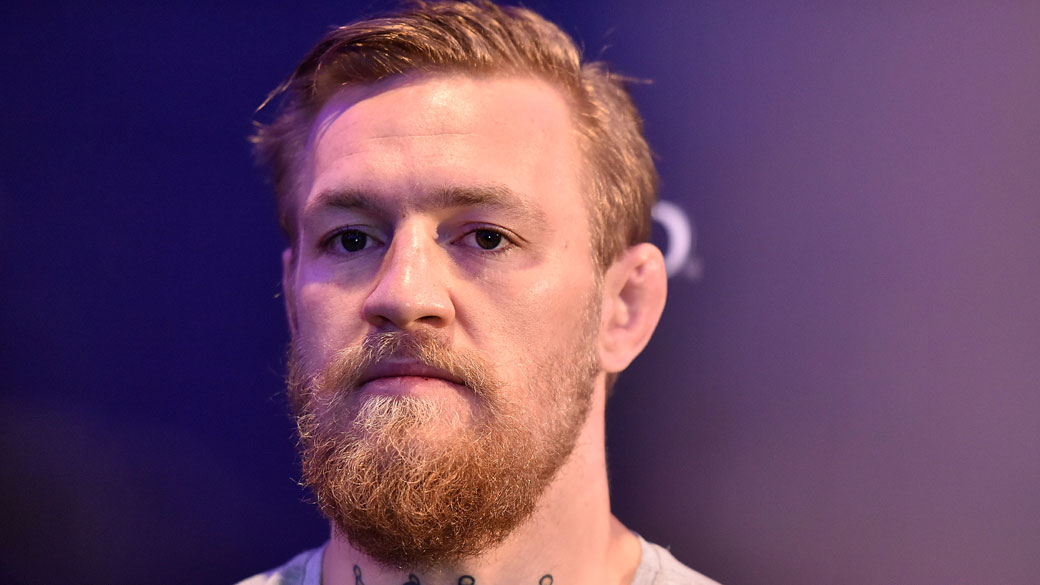 UFC 189 World Championship Media Availability - Dublin