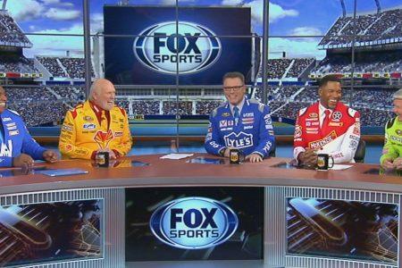 NFL-NASCAR