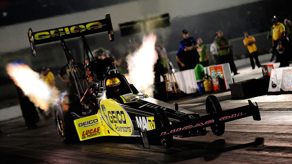 NHRA on FOX Television Schedule Headlined By 17 Live Sunday Finals Shows   Fox Sports PressPass