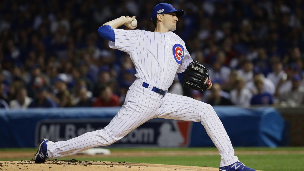 NLCS-Cubs-Pitcher
