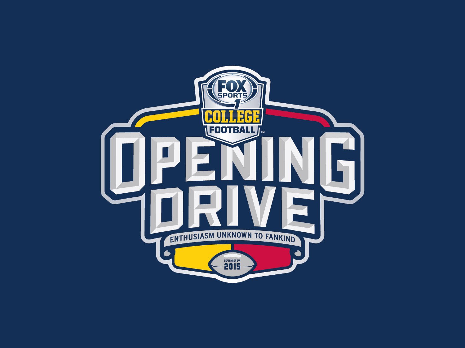 FOX Sports 1 Opening Drive Tour Travels the Country For ...