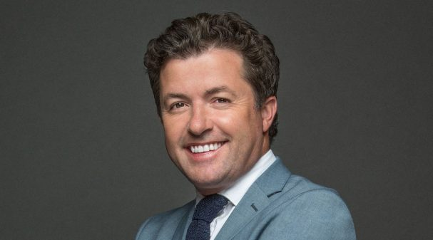 Shane O'Donoghue