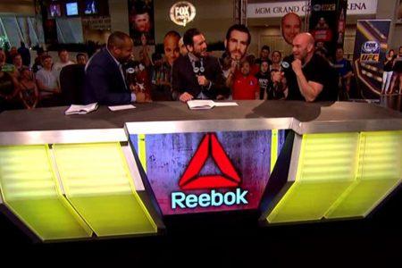 UFC-189