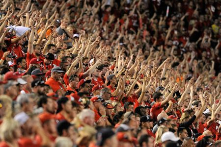 Utah-Fans
