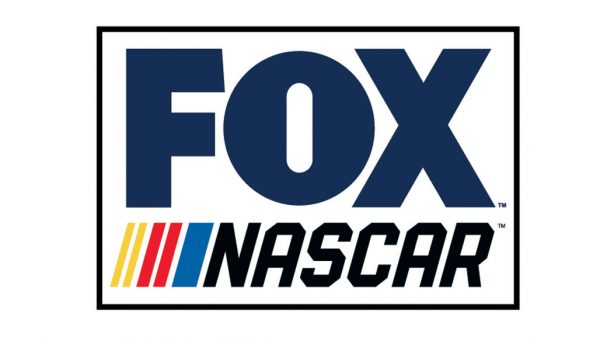 NASCAR on FOX Logo
