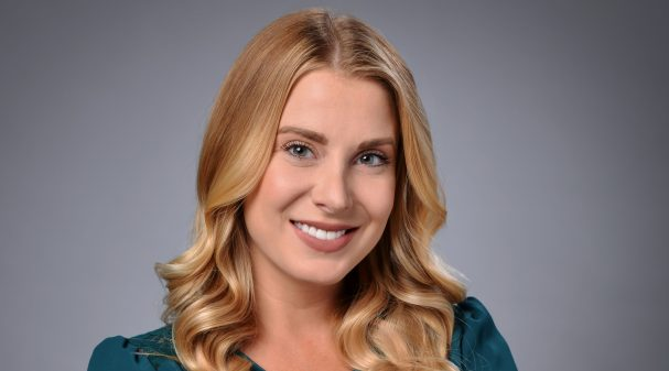 Kaitlyn Vincie
