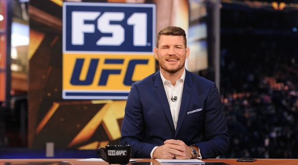Michael Bisping on Set 1040x585