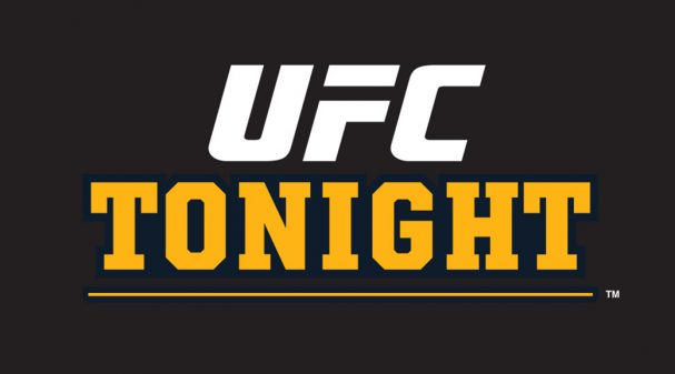 UFC Tonight Logo