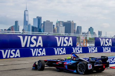 NYC FIA Formula E Championship