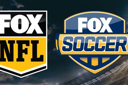 FOX NFL | Fox Sports PressPass