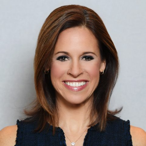 Jenna Wolfe Fox Sports Presspass