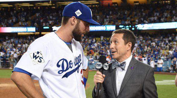 Ken Rosenthal | Fox Sports Pre...