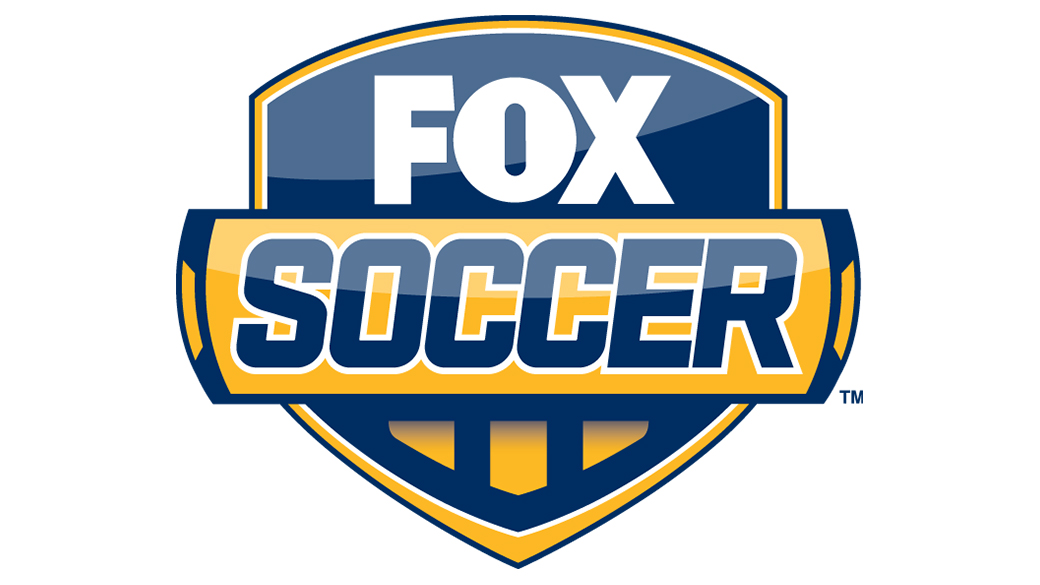 Soccer on FOX Logo