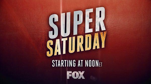 Super Saturday Image