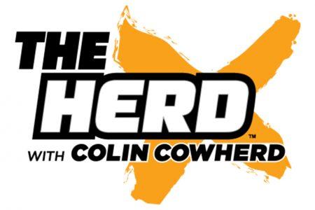 THE HERD Logo