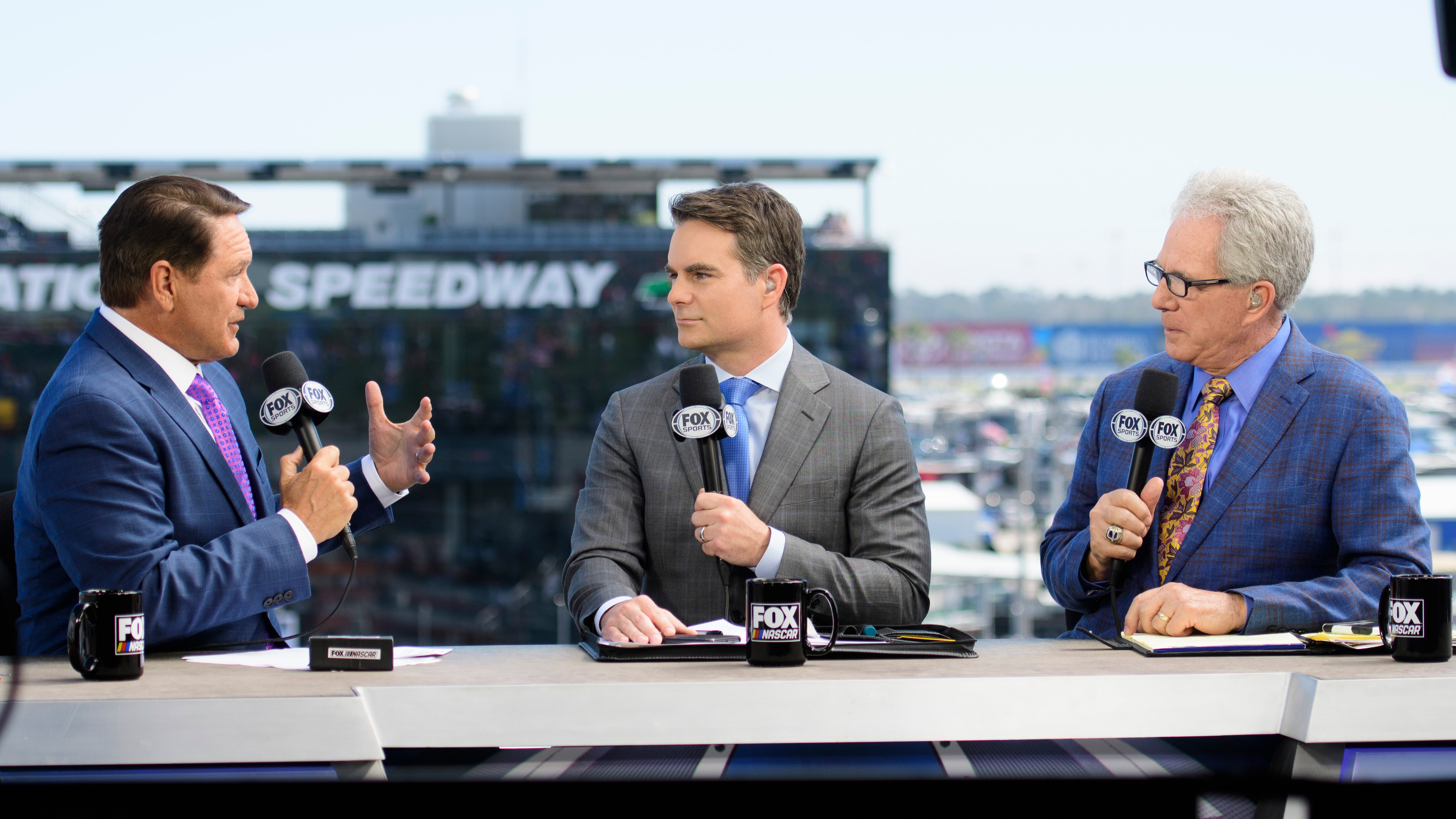 Fox Nascar At Ism Raceway In Phoenix Quotes Amp Programming