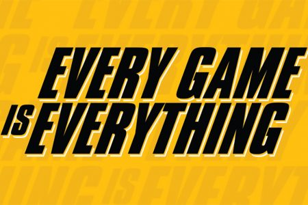 Every Game is Everything