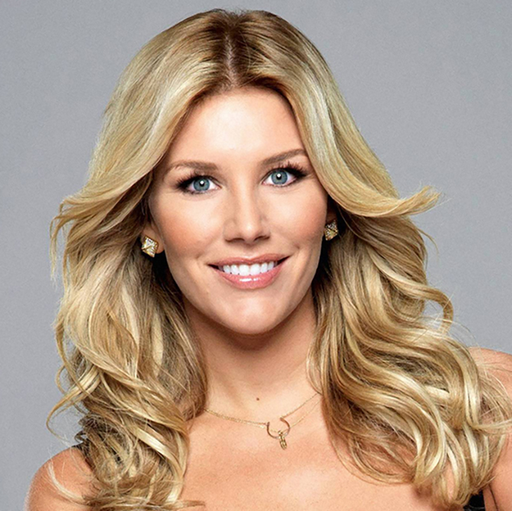 Charissa Thompson Nude Photos 52