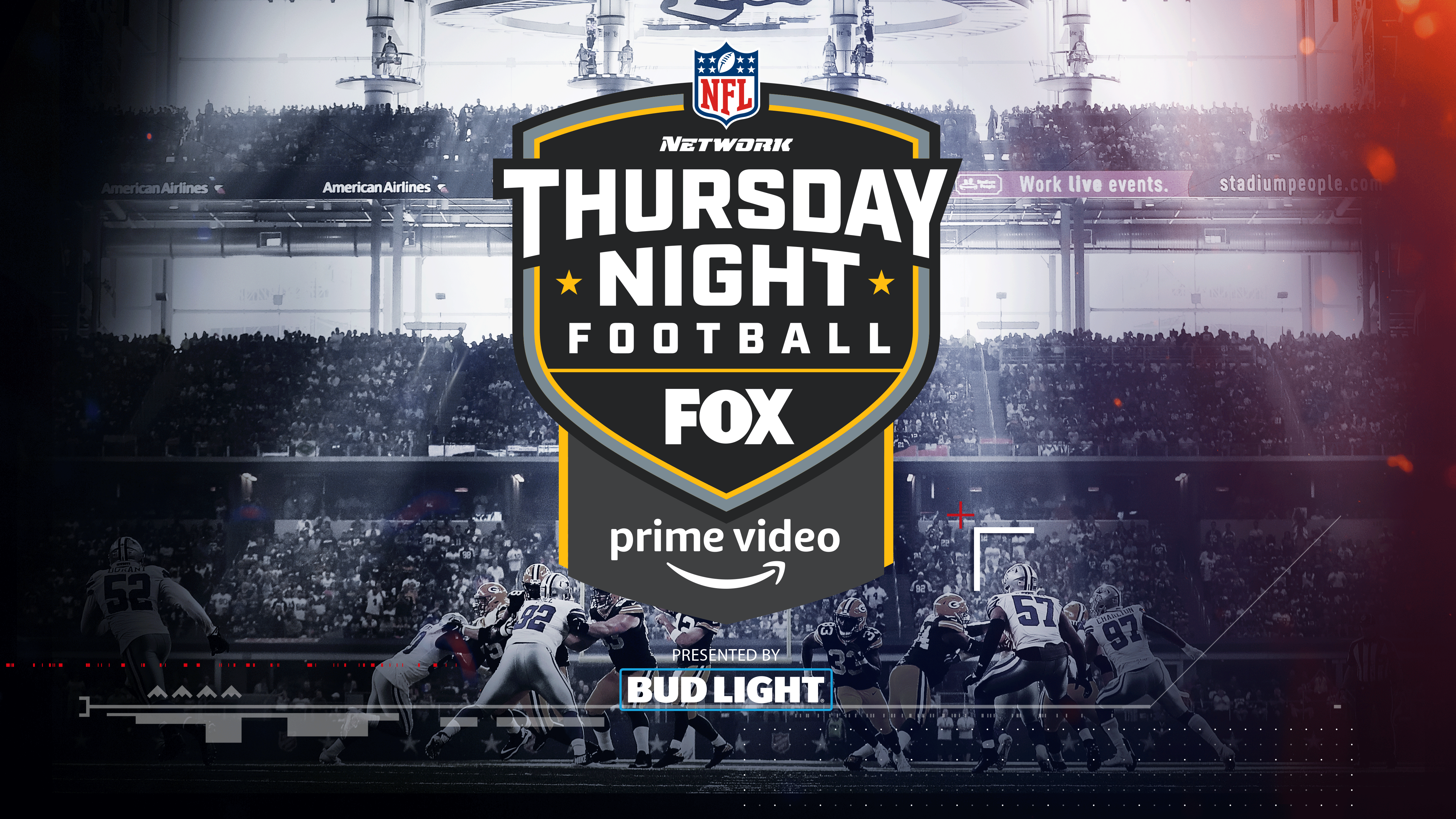 Fox Sports Reaches Agreement With Nfl To Broadcast Thursday Night
