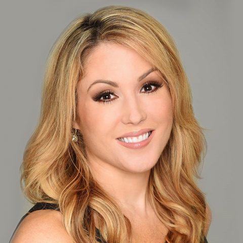 Jennifer Hale | Fox Sports PressPass