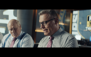 Terry Bradshaw and Howie Long_TNF Promo