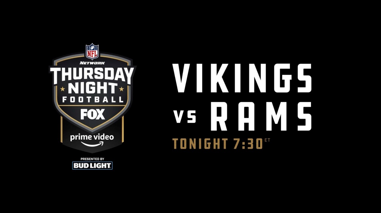 Now It S A Game Fresh New Campaign And Matchups Kick Off Thursday Night Football On Fox Fox Sports Presspass