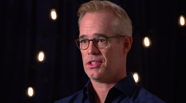 Joe Buck_October Video