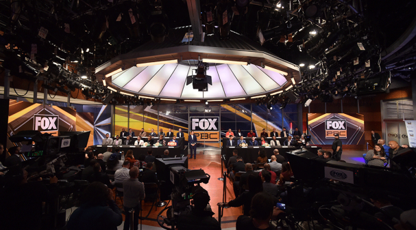 FOX Sports and Premier Boxing Championships Press Conference