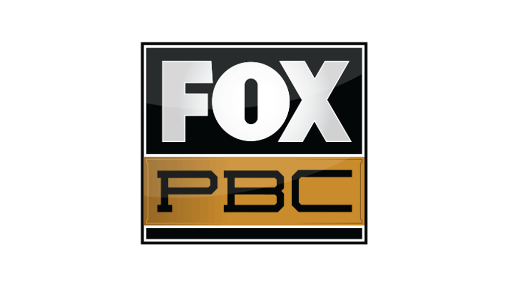 PBC on FOX Logo