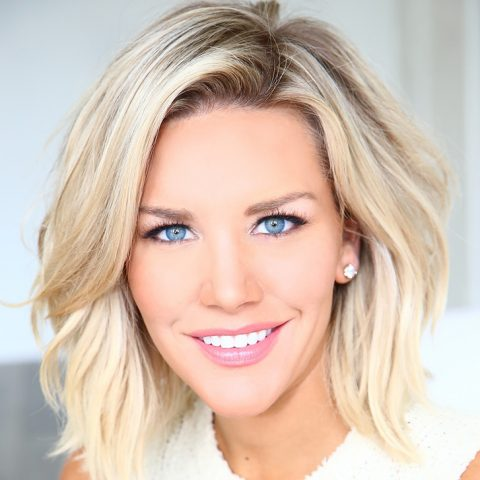 Charissa Thompson | Fox Sports PressPass