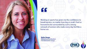 Kylie Heyer