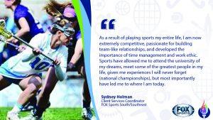Sydney Holman