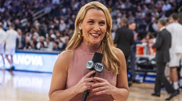 Lisa Byington   Fox Sports PressPass