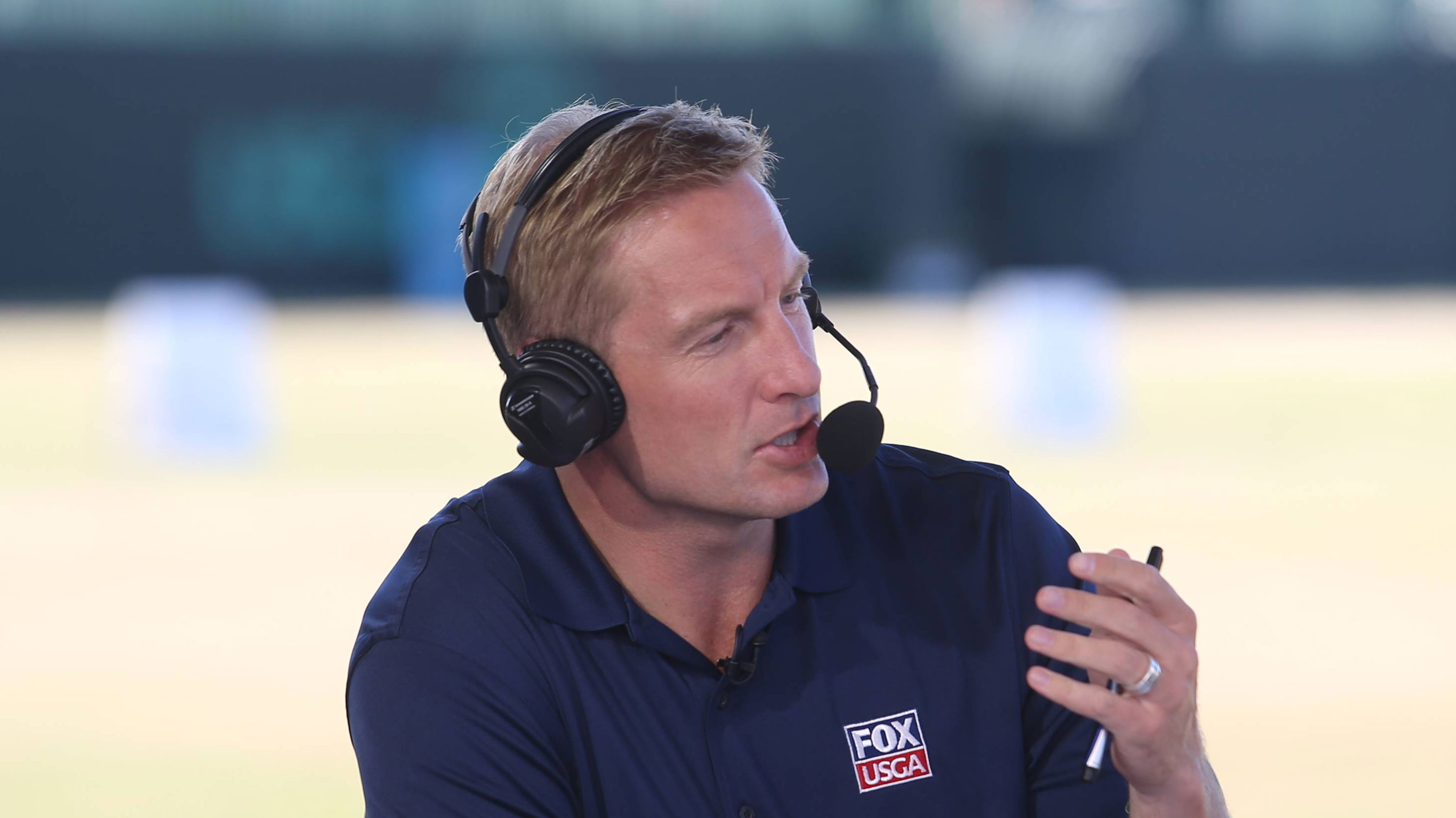 From the Gridiron to the Greens: Joel Klatt Makes the Cut