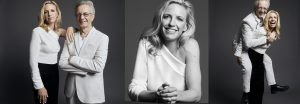 Aly Wagner Triple Film with BW